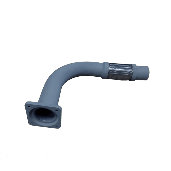 FLEXIBLE CONNECTION PIPE